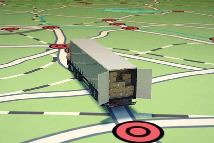 rutas-de-distribución-logística
